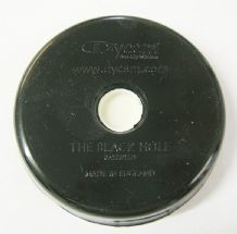 Black Hole Cello Endpin Rest